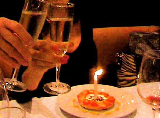 Piegari Carnes: Compleanno da Piegari