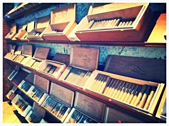 Top Cigars