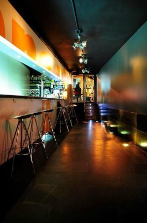La Buena Vida Urban Cafe