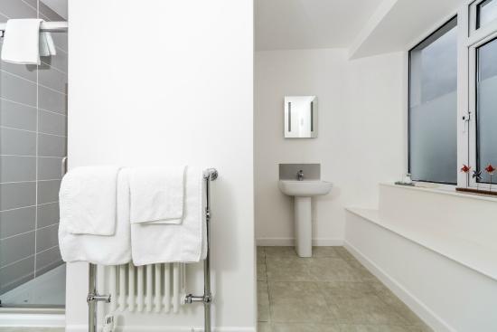 Chillington House: All bathrooms are en suite