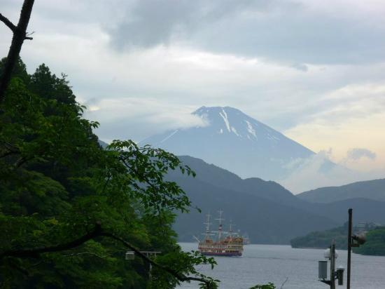 Fuji Hakone Izu National Park