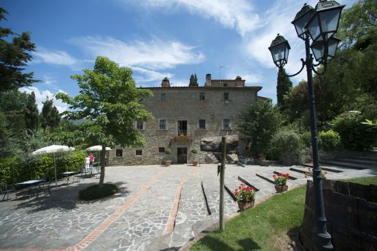 Relais Parco Fiorito