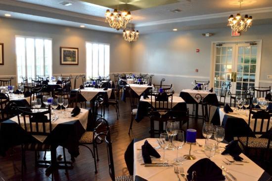 Best Restaurants Near Kennedy Space Center