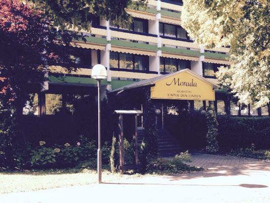 Morada Kurhotel Unter Den Linden