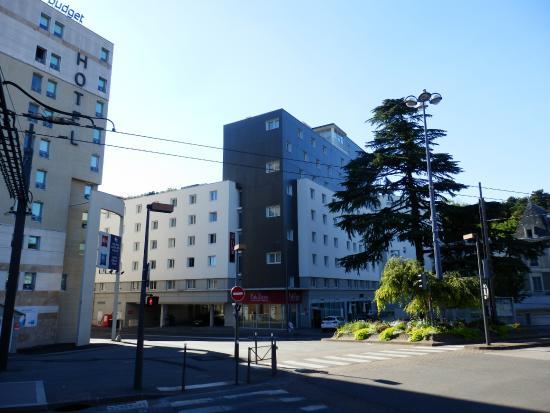 Hotel Pas Loin De La Gare De Lyon