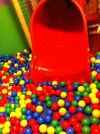 Hotel Mozart Vital: Игровая для детей