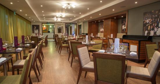 Aubrey Park Hotel Luton
