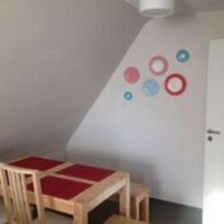 Hotel Friedrichstrasse: Appartement