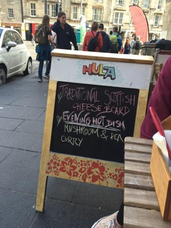 Hula Juice Bar and Gallery