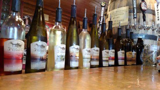 Mackinac Island Winery