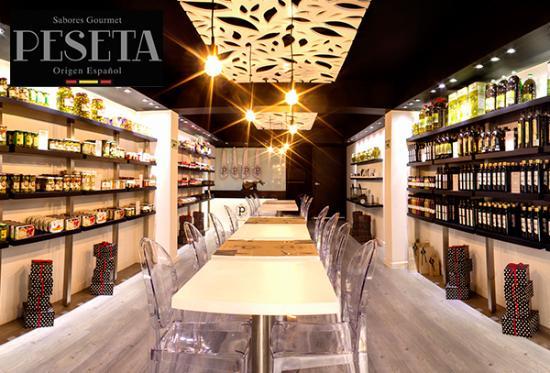 La Peseta Gourmet