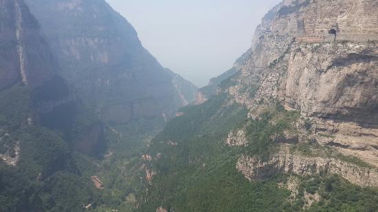 Jiexiu, Kina: 綿山