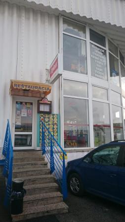 Restauracia vo Fiate