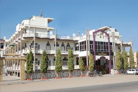 Hotel Raj Mahal Beawar