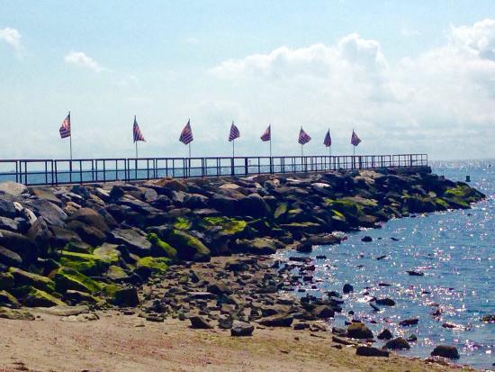Jennings Beach Fairfield 2020 What