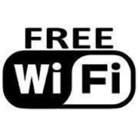 Bolton, UK: Free Wifi