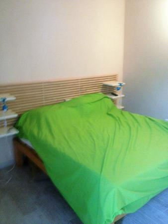 Villa Bruno Bedroom