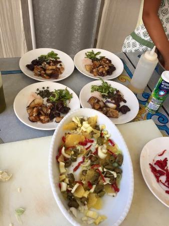 Cooking Class al Ristorante Nettuno da Siciliano : photo3.jpg