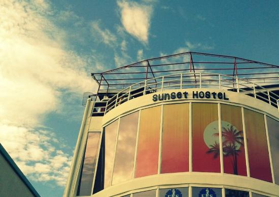 Sunset Hostel