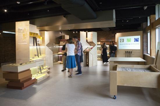 Musee d'archeologie de Roussillon