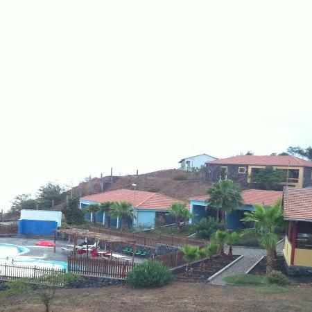 Casas Do Sol
