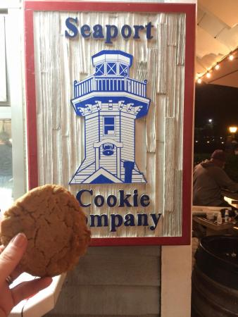 Seaport Cookie Co