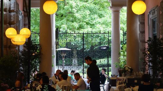 Grand Hotel Et De Milan Tripadvisor