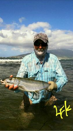 Local fishing knowledge day tours kihei 2018 all you for Local knowledge fishing