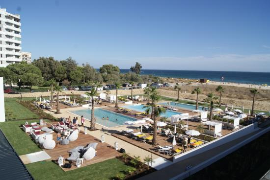 Pestana Alvor South Beach Magnifico