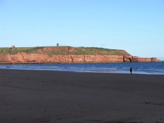 Devon Cliffs Holiday Park - Haven: Beach