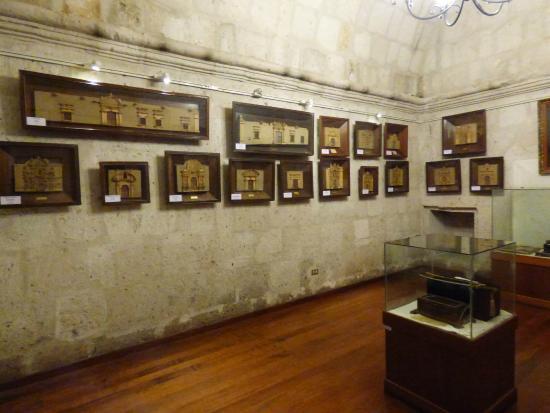 Museo Santury