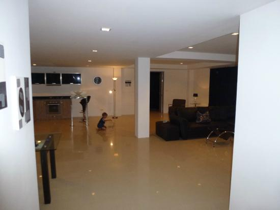 Lanta Loft Serviced Apartments照片
