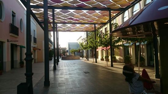 Parque Comercial La Noria Murcia Outlet Shopping - Picture of Parque ... 52822de5ceb4d