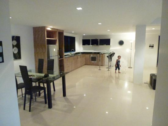 Lanta Loft Serviced Apartments: Lanta loft, остров Ланта, номер