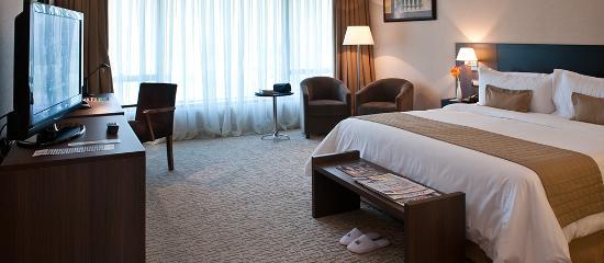 Bourbon Conmebol Assuncao Convention Hotel