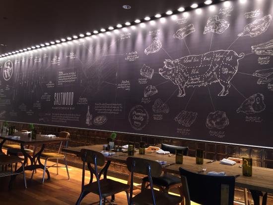 Saltwood Charcuterie And Bar Atlanta Restaurant Reviews