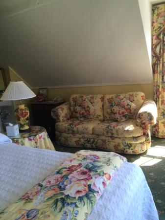 "Bay View of Mackinac Bed & Breakfast: ""Suite"""