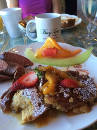 Bay View Bed Breakfast Mackinac Island Mi