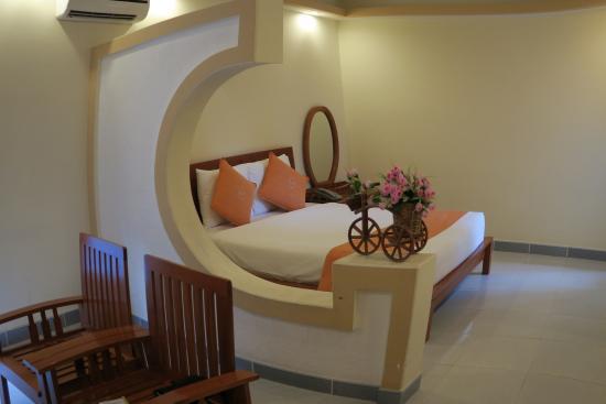 Thao Ha Muine Hotel: В номере