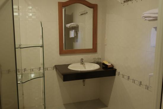 Thao Ha Muine Hotel: Внна