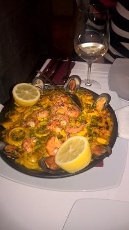 Restaurante La Cornisa