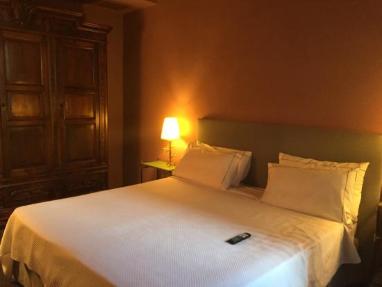 Camere Da Letto A Milano.Camera Da Letto Foto Di Hotel Maison Borella Milano Tripadvisor