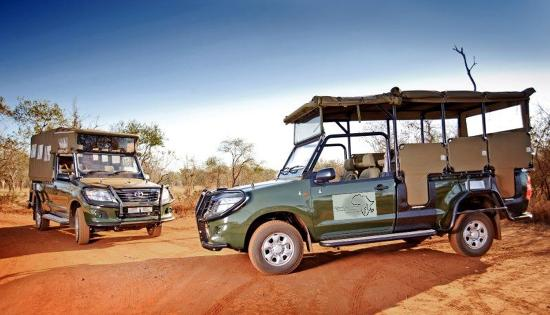 African Dawn Safaris Tours & Transfers - Day Safaris
