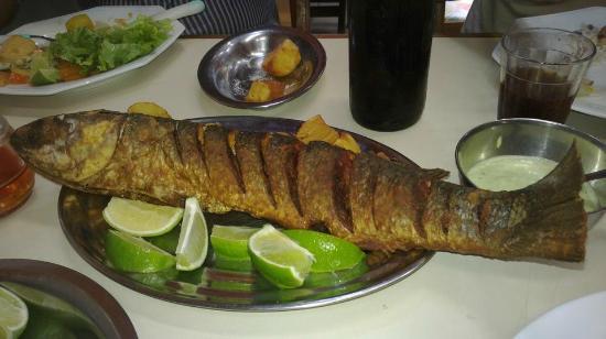 Restaurante Ceara