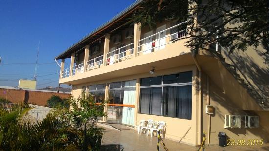 Leme Plaza Hotel