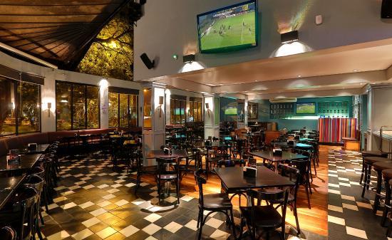 Salz Bar