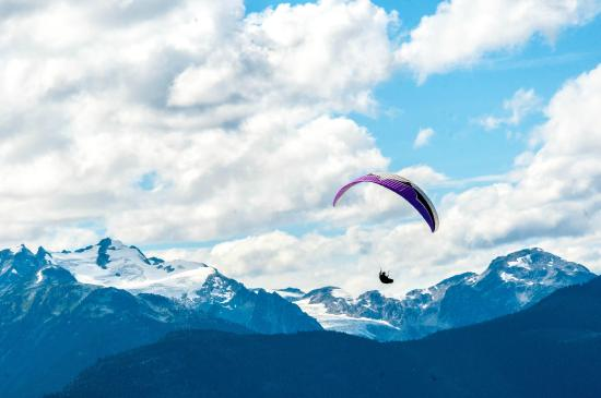 Sea to Sky Paragliding