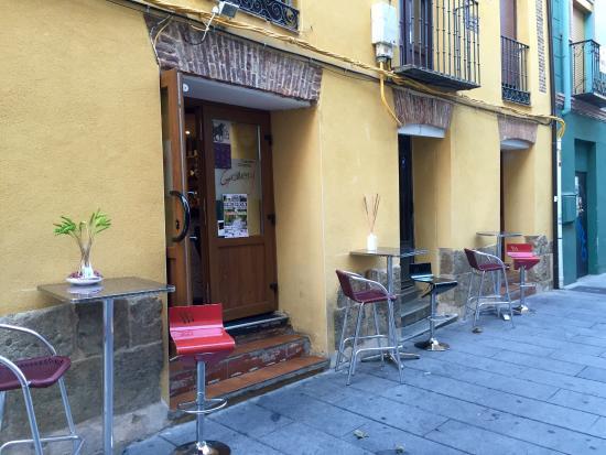 imagen Gallery en Palencia