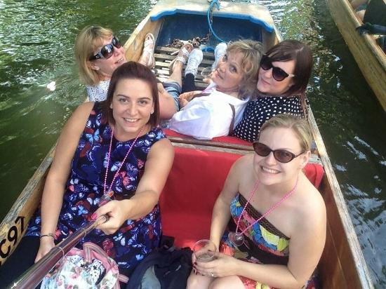 Lets Go Punting: photo1.jpg