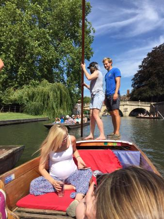 Lets Go Punting: photo2.jpg